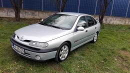 1999-es Renault Laguna 1.8i 16v