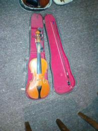 2 hegedű