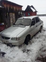 2001 1,4 injektoros motor Dacia
