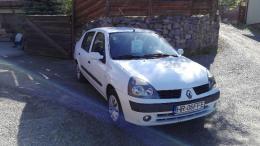 2006-os Renault sinbol 1.5 dci