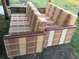 2darab kihúzható kanape