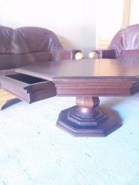 3 db Borkanape kavezo asztalkaval