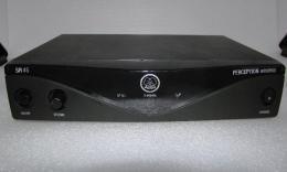 Akg perception wireless 45 mikrofon csomag előadók számára