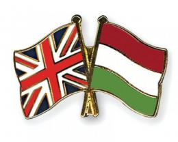 Angol és magyar óra
