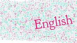 Intenzív angol óra gyerekeknek!