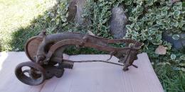 Antik varrógépek