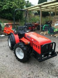 Antonio Carraro TiGre 1acv00-3 kistraktor