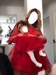 Anya-lánya ruha