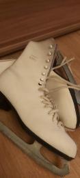 Balett korcsolya