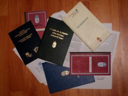 Bejegyzett Érettségi Nyelvvizsga Diploma