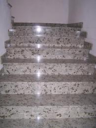 Kültéri és beltéri gránit lépcsők