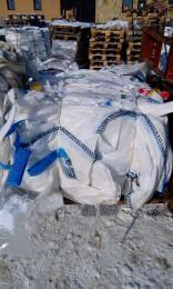 Big Bag zsákok