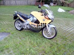 BMW K 1200 Rs 140cp