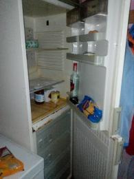 Bosch hűtőszekrény