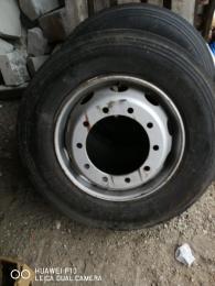Bridgestone gumik