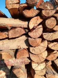Bükk tűzifa