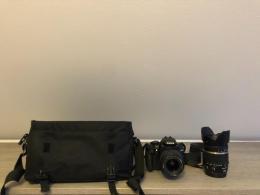 Canon+objektív