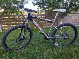 Corratec freeride extreme bicikli