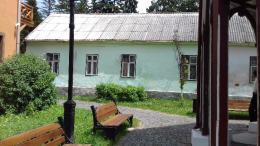 Családi ház Borszékon