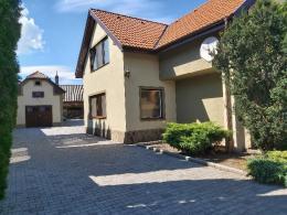 Családi ház csere lakásra Csíkszeredában
