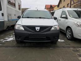 Dacia logan van 1.5 dci 2010 evj