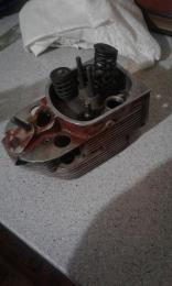Deutz traktor motorhoz hengerfej Hy418