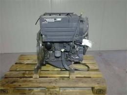 Deutz motor F3L101