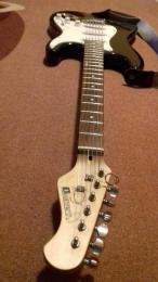 Dimavery elektromos gitár