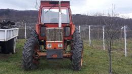 DT 1010 Traktor