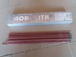 Elektróda-monolith