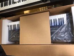 Értékesítés: Korg pa4x 76 Professional, Yamaha Tyros5