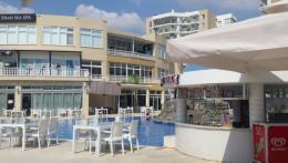 Eszak Ciprusban lakasok
