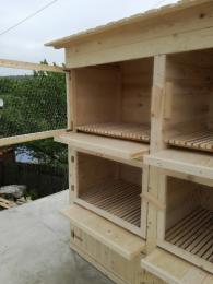 Fából készült termékek