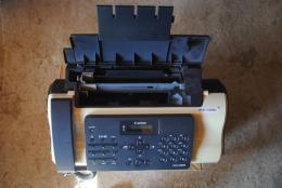 Fax Cannon JX200