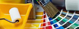 Festés és Festő munkák kivitelezése