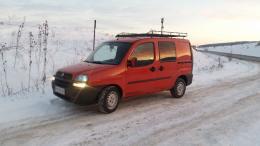 Fiat Doblo 1.9 jtd