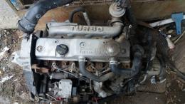 Ford motor 1.8 turbo diesel és további alkatrészek!
