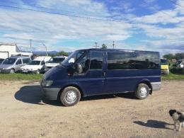 MEGKIMELT Ford Transit 2.0 TDI 8+1 - KLIMAS - BEIRVA