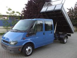 Ford transit billencs