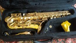 Golden ton alt szaxofon