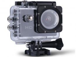 HD Sport és Underwater Camera