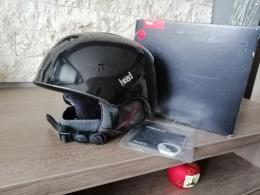 HEAD freestyle Si / Snowboard sisakok