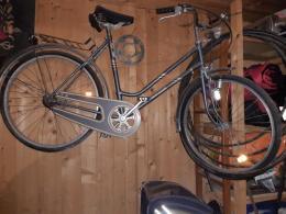 Hercules kerékpár