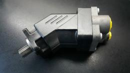 Hidraulikus pompa teherautokra 107 liter/perc