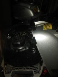 Honda motor 2.3