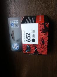 HP 652 tintapatron, Eredeti