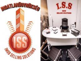I. S. S. ingatlanügynökség