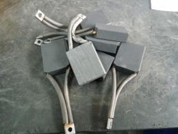 Ipari szénkefék villanymotorokhoz