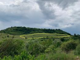 Kadicsfalván gyönyörű ingatlan 14.900 m2