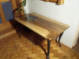 Kávézó asztal